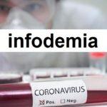 Pandemia da Covid e infodemia di notizie sensazionalistiche