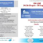 Cases Studies NAO Priority